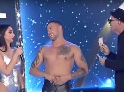 2018-10-23 14_03_09-Dance with me Albania 5 - Leila Kraja dhe Robert Berisha - YouTube