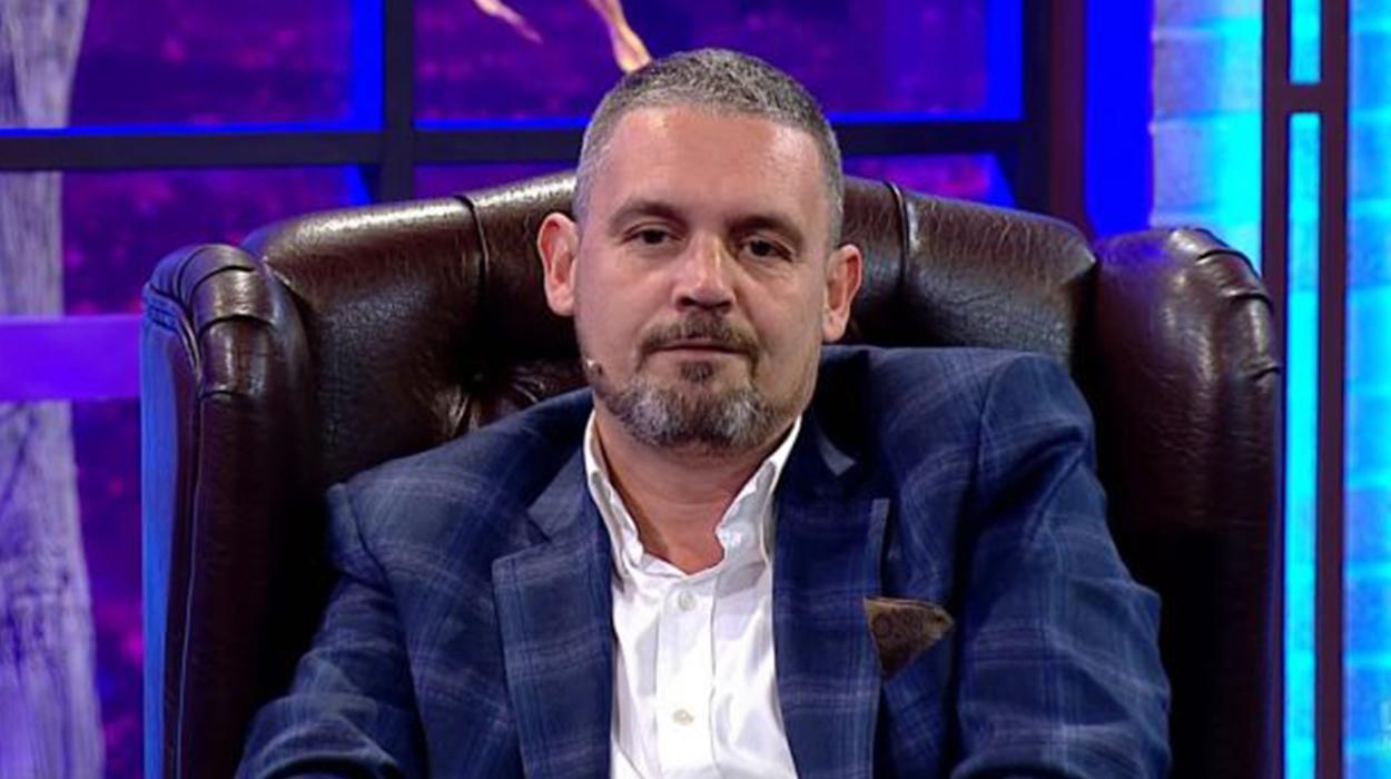 "Çudit Alban Dudushi: ""Kam punuar tulla llaç"""