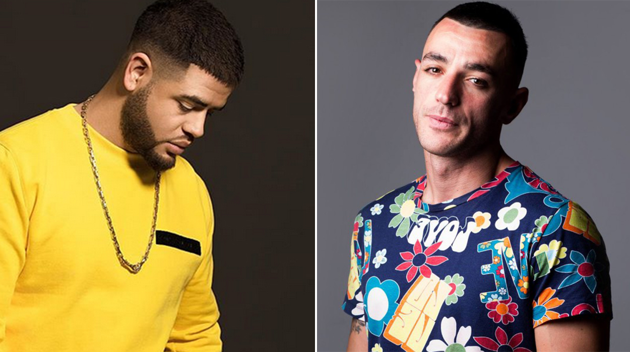 Rival të vjetër, por ja e përbashkëta e madhe mes Noizyt dhe Stresit