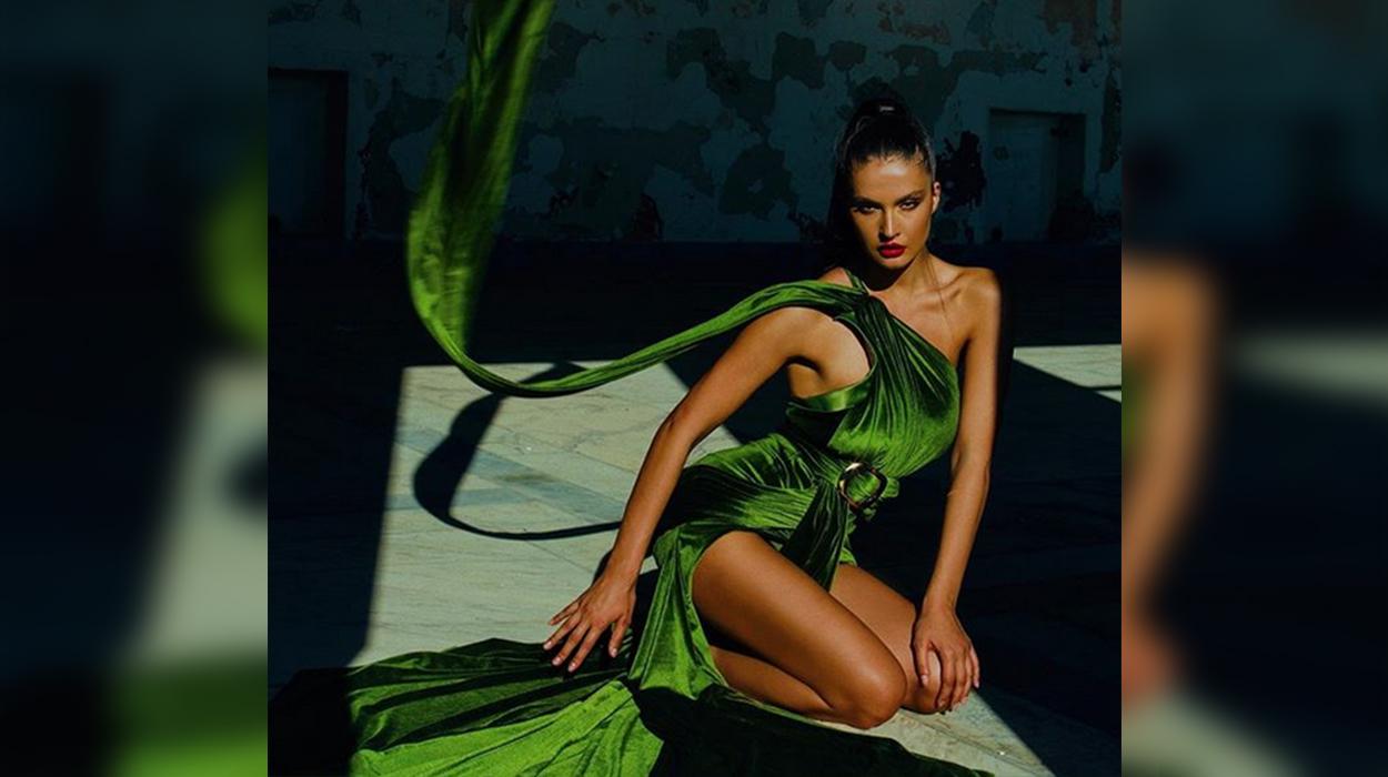 Kush është idhulli i Oriola Marashit, mes modeleve shqipëtare?