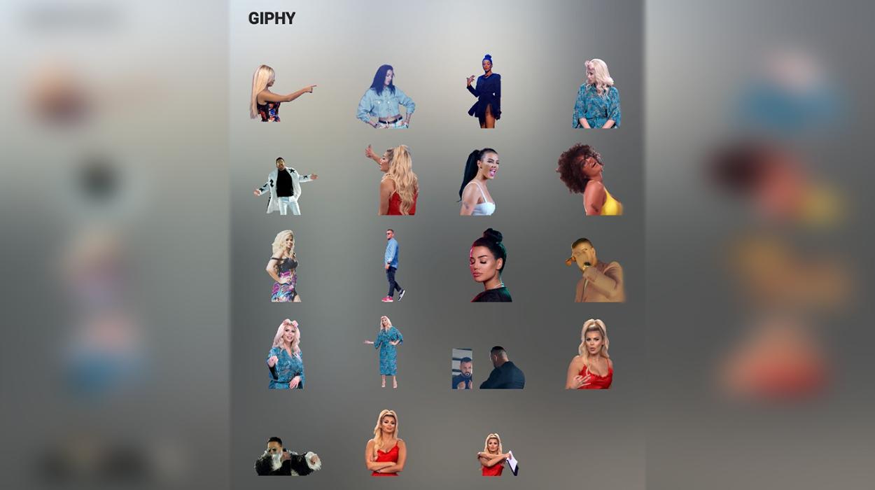 Rritet përdorimi i GIF-eve, kush janë artistët shqiptarë që kanë arritur miliona shikime