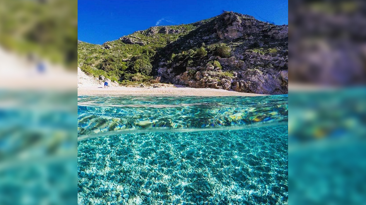 Media suedeze rekomandon 15 plazhet më të bukura shqiptare për 2019