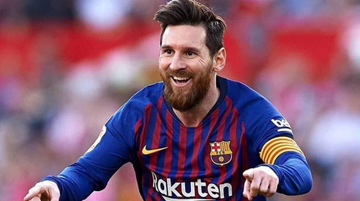 Nëna e futbollistit të njohur 'marroset' pas Messit, çfarë bëri kur e takoi