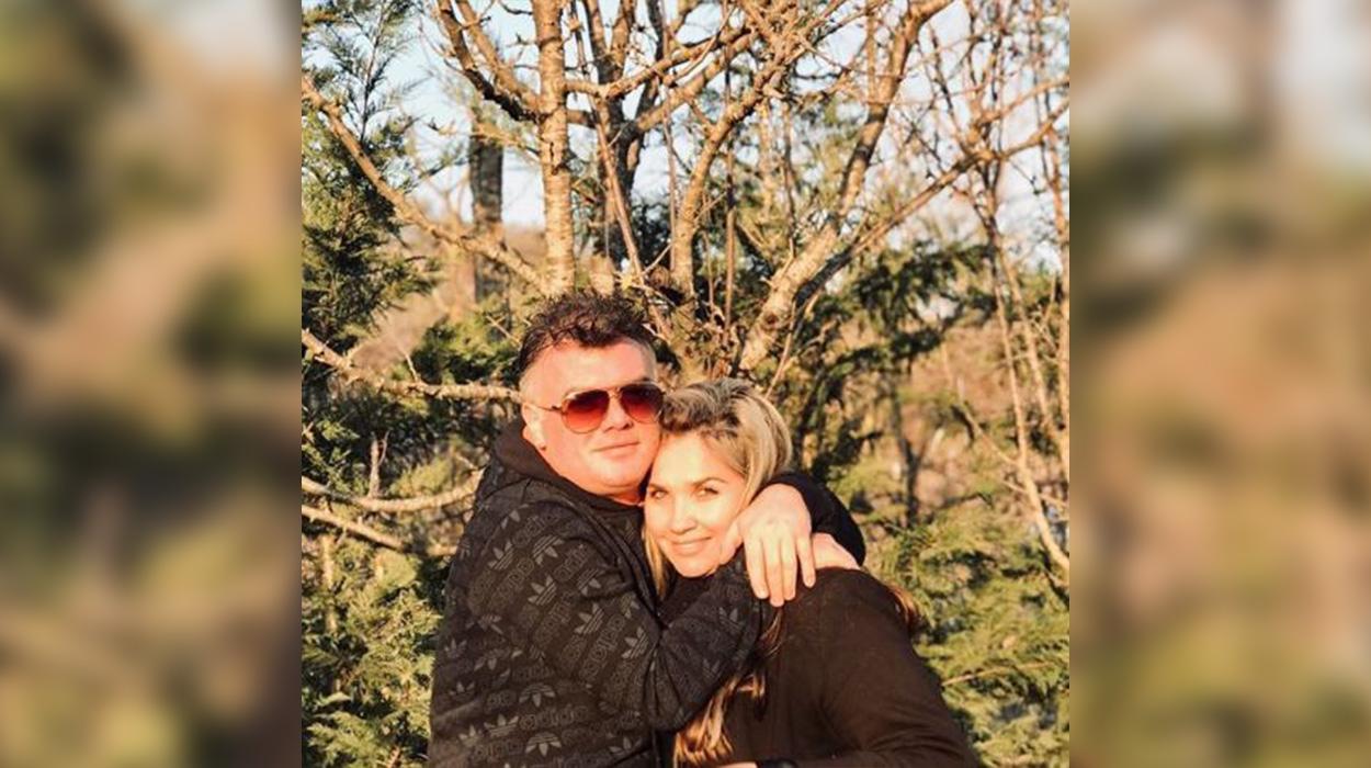 """Marin Orhanasi bën dedikimin romantik për gruan, por e ka një """"hall"""""""