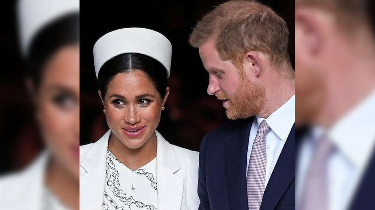 Vjen në jetë foshnja mbretërore, Meghan Markle lind djalë