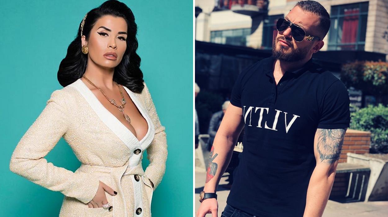 3 vite pas divorcit, Jonida Maliqi në një lidhje me aktorin e humorit?!