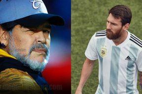 2 Argjentina