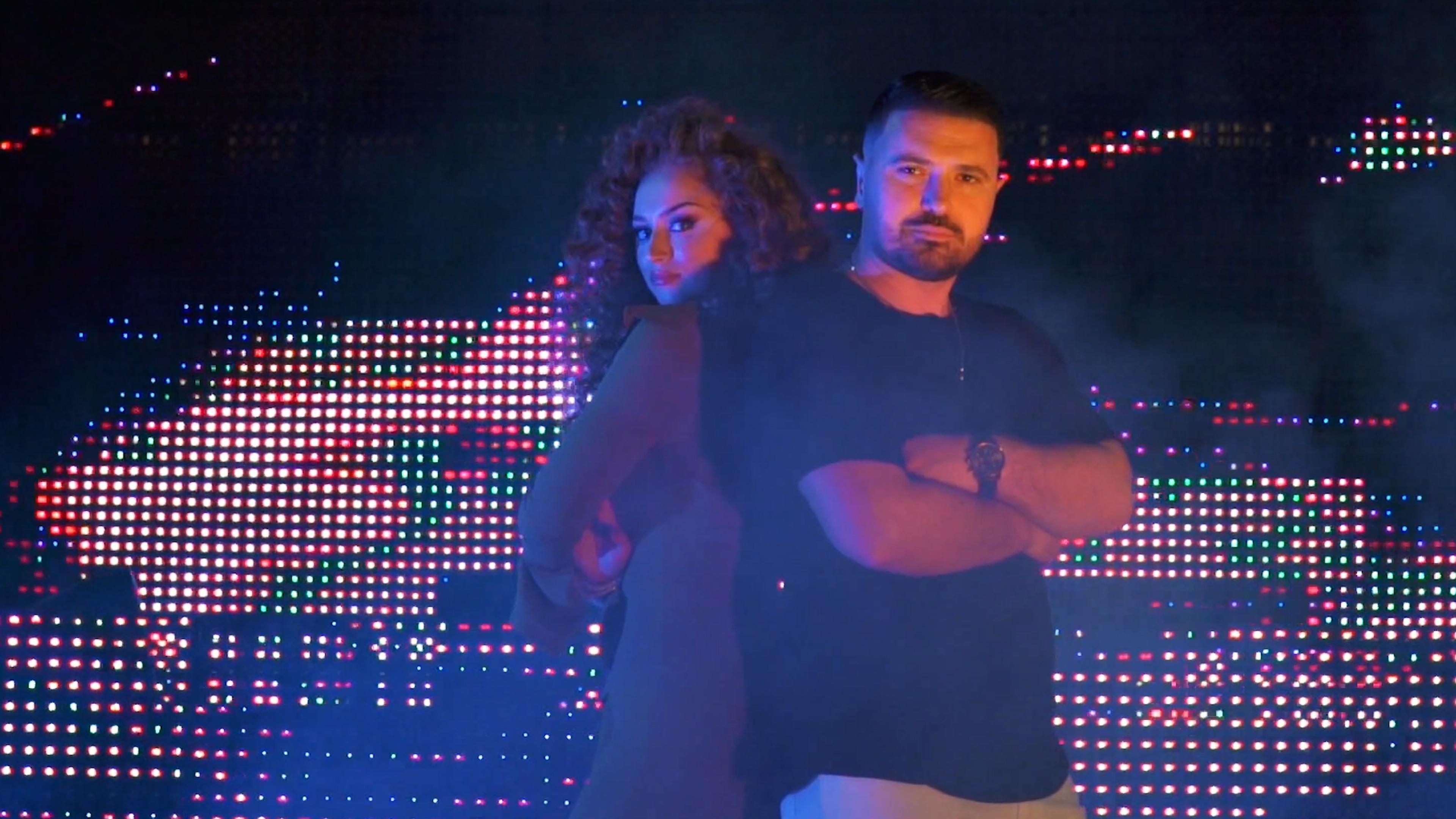 """Labinot Rexha dhe Dorisa publikojnë këngën më të re """"Hajde"""""""