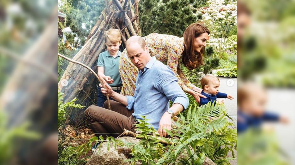 """""""Si do të reagojë nëse fëmija yt do të ishte gay?"""" Princ William habit me përgjigjen"""