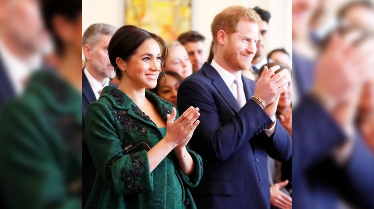 Meghan nuk duron rregullat strikte të Buckingham Palace, merr vendimin e rëndësishëm