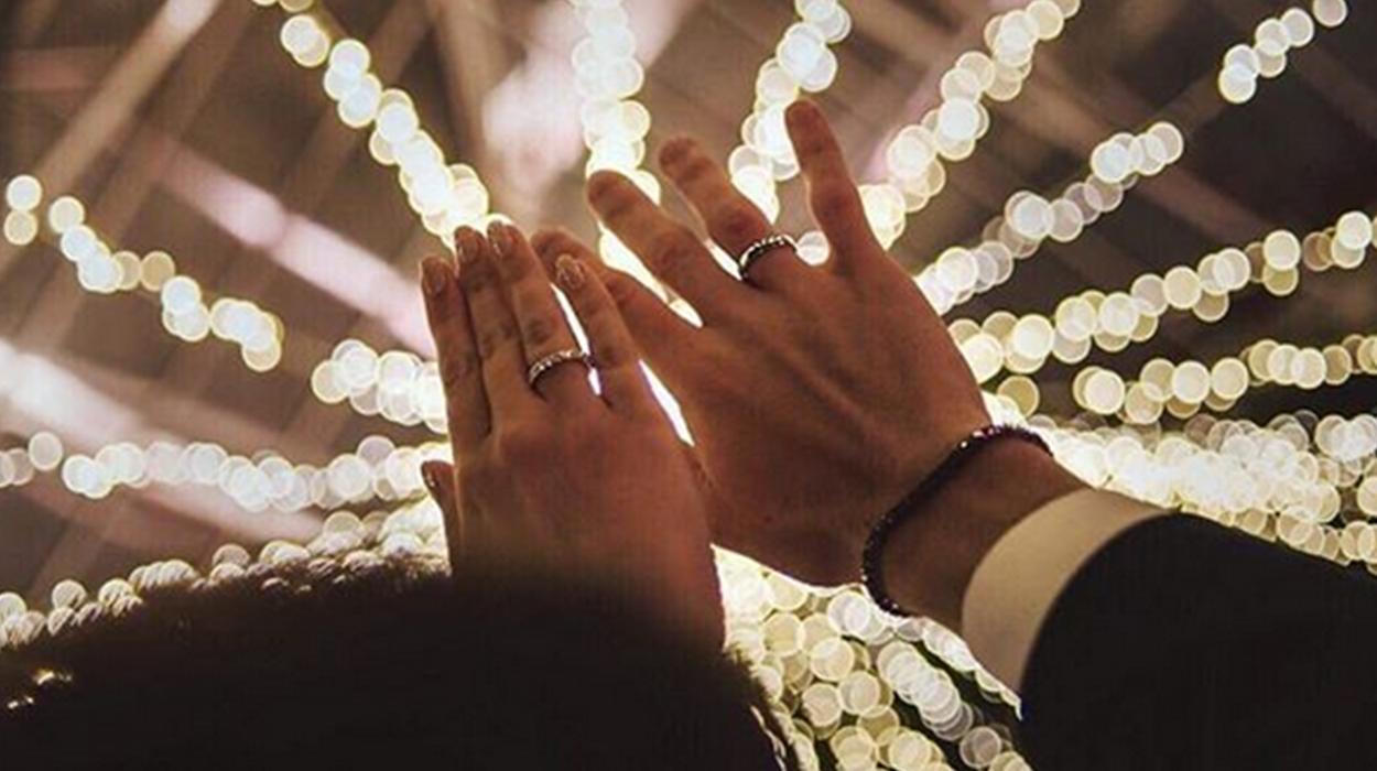 E mbajti të fshehur, sulmuesi i Milanit martohet në një ceremoni sekrete