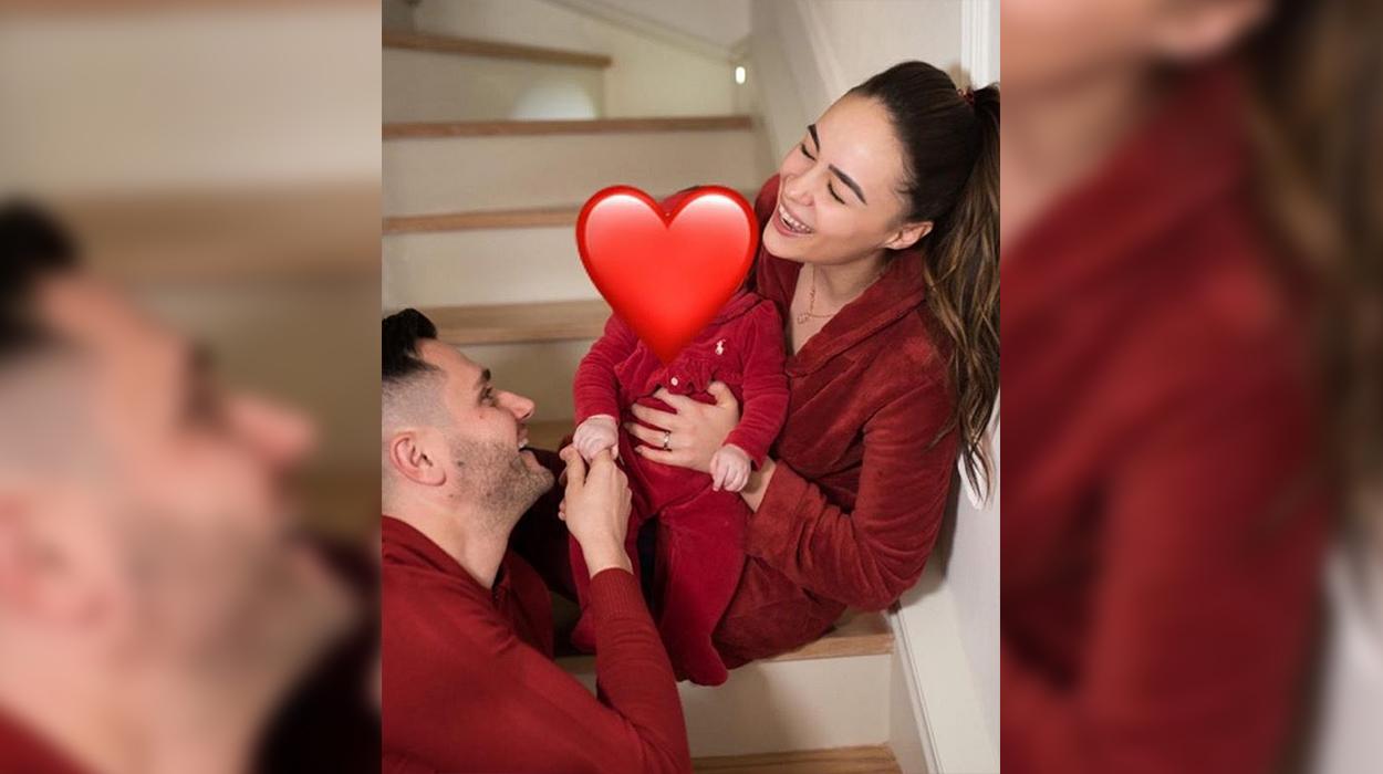 """Besi dhe Xhensila """"grinden"""" në Instagram, shkak është Ajka"""