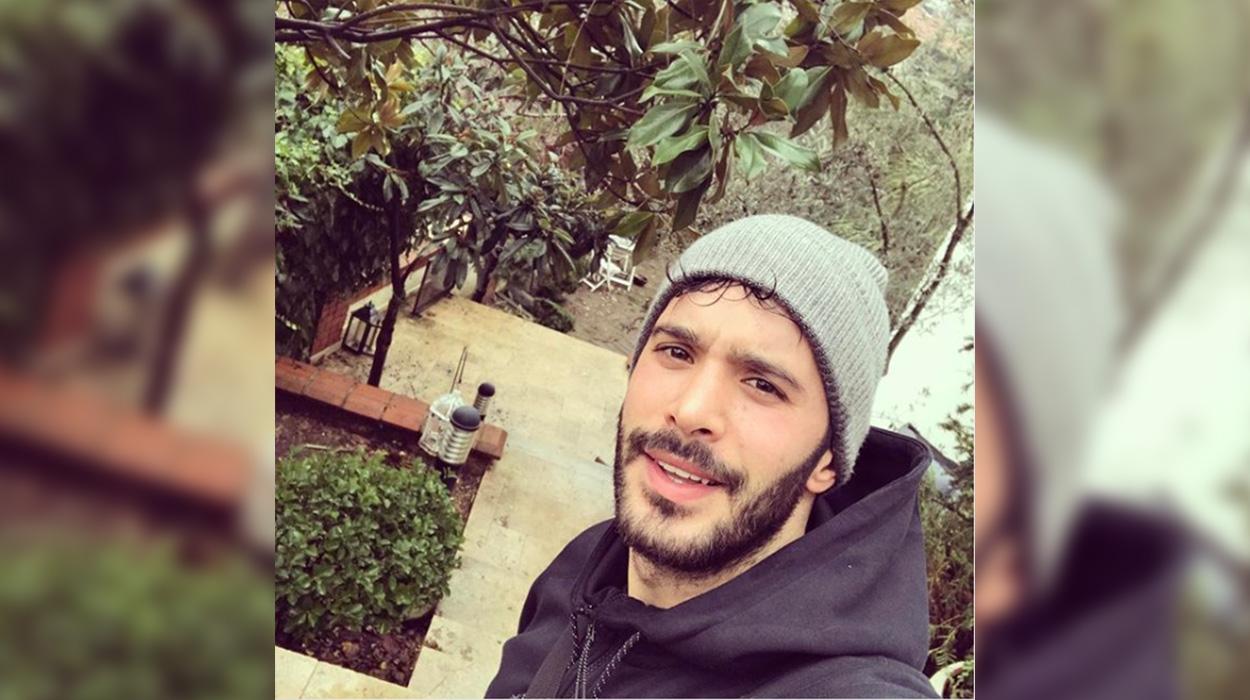 """Omer shpallet """"Aktori më i mirë i vitit"""", ylli turk shpreh mirënjohjen"""