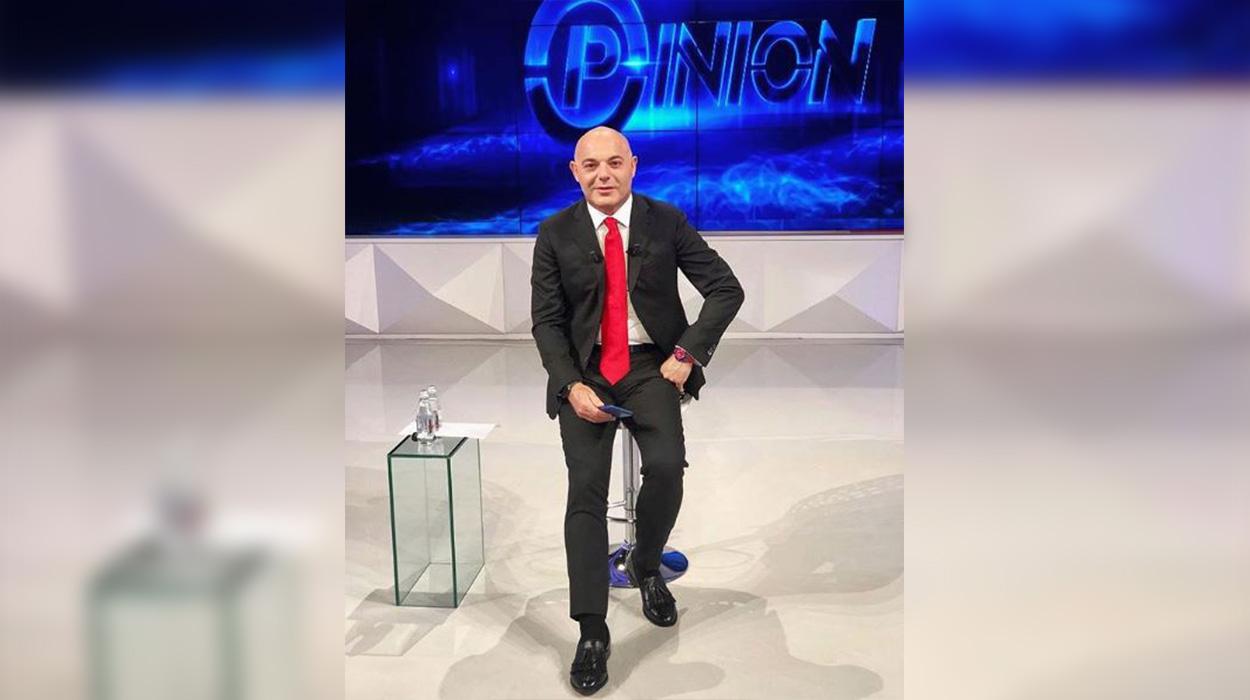 Blendi Fevziu nis punën, zbuloni ku do ta shohim moderatorin këtë sezon..