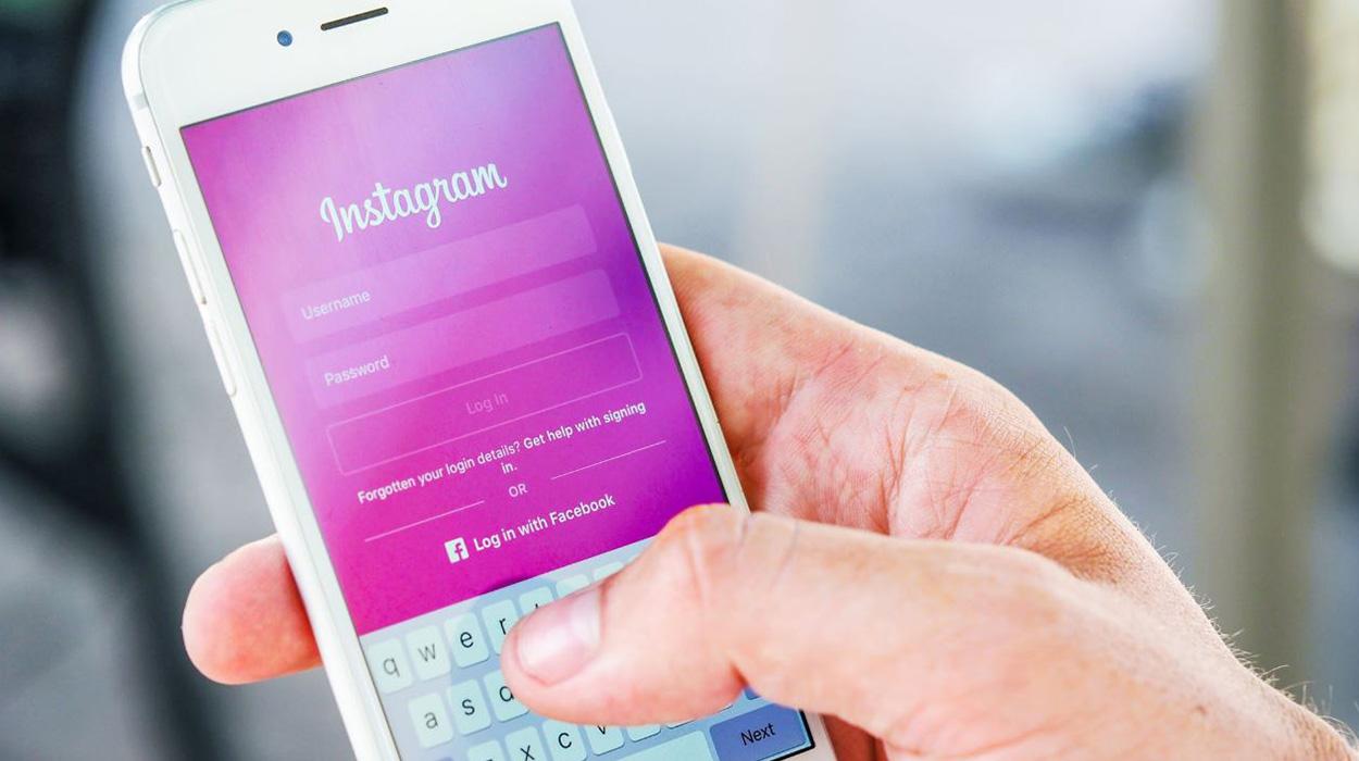 A e dini se më shumë se 500 artikuj në dy javë në mediat Gjermane janë të bazuar nga postimet në Instagram?!