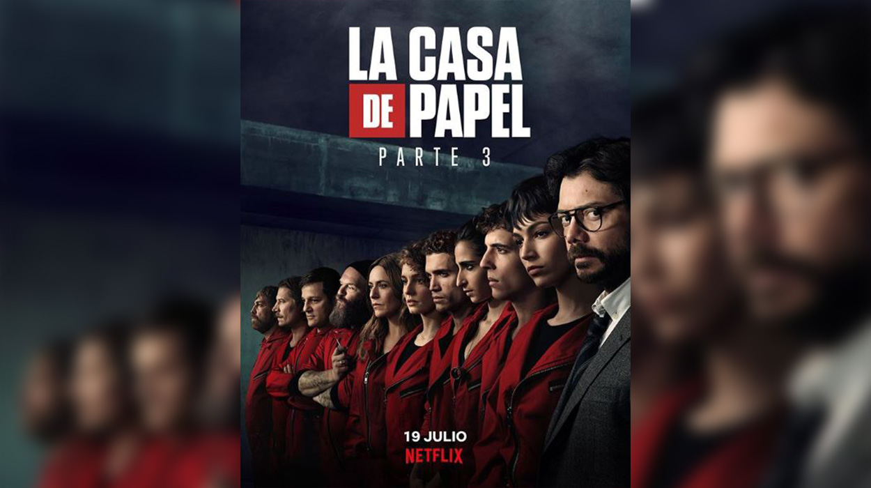 """Futbollisti i njohur bëhet pjesë e """"Casa de Papel"""", zbuloni për kë bëhet fjalë.."""