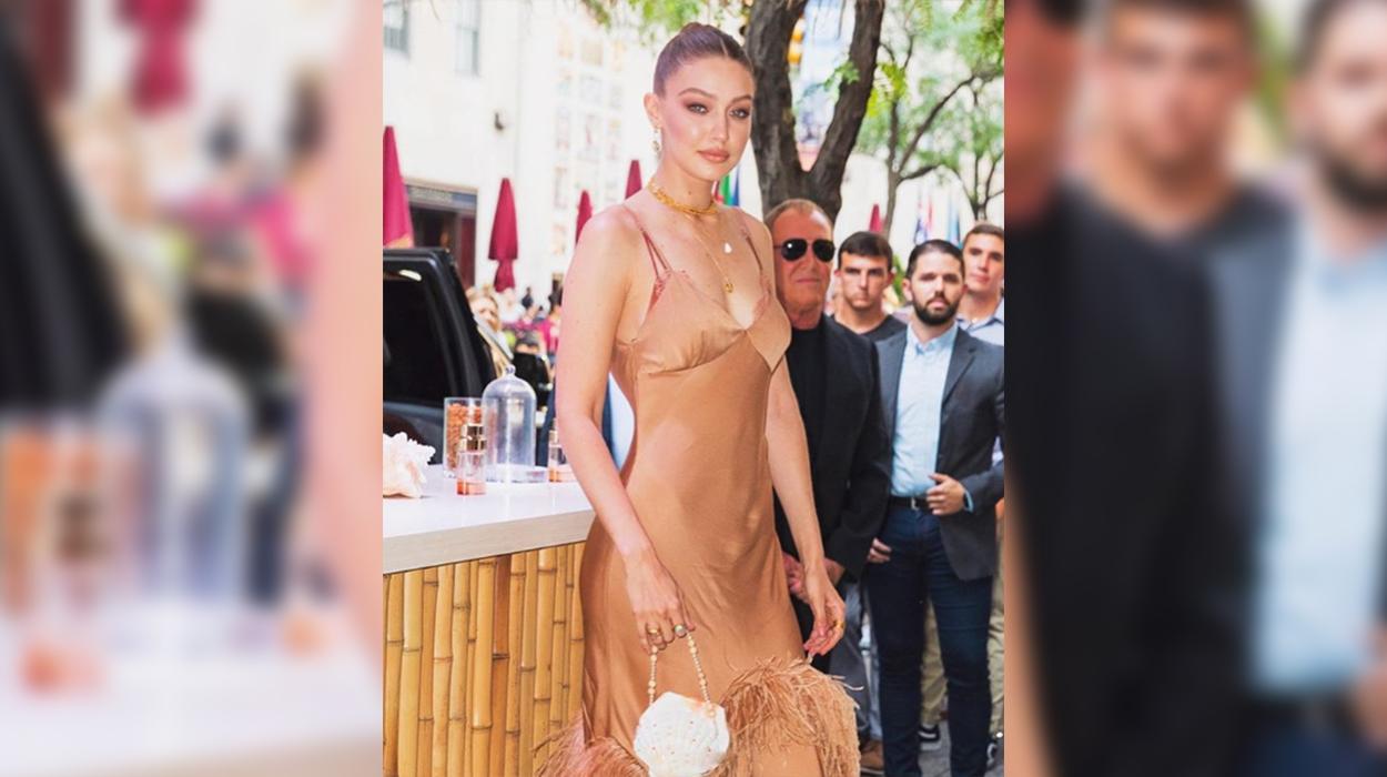 Gigi Hadid, ka dy fjalë për këngëtaren shqiptare, nuk e prisnim nga modelja, na la pa fjalë