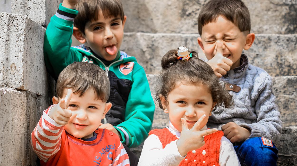 Vendet më të mira në botë për të rritur fëmijët, nuk e keni idenë se çfarë ofrojnë
