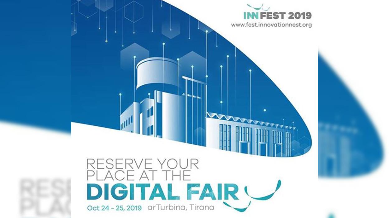 Rikthet në Tiranë, festivali më i madh i inovacionit, përgatituni për tu njohur me ide revolucionare