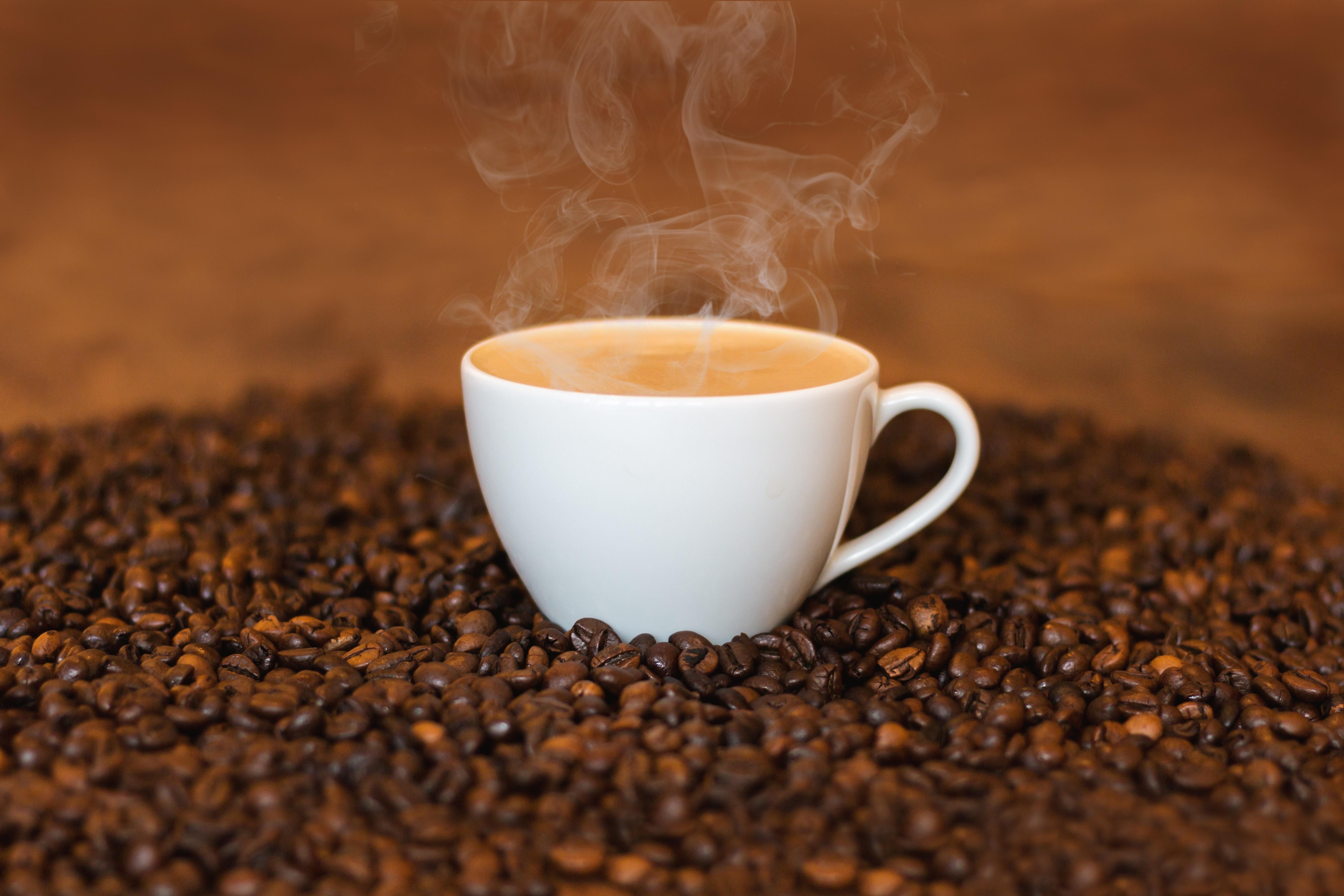 E kemi pirë gjithmonë gabim, kafja që në mëngjes nuk është aspak efektive, ja kur duhet pirë