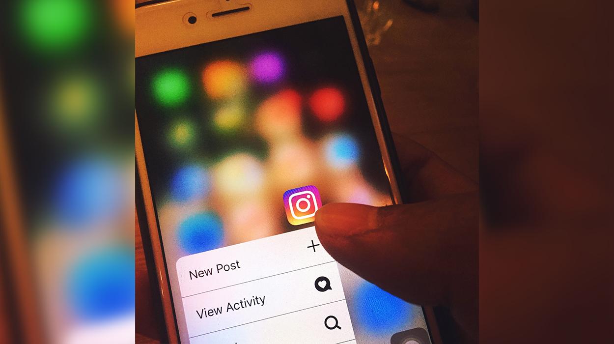 Aktorja e njohur hap instagram dhe bën namin, shifër rekord ndjekësish në 24 orë