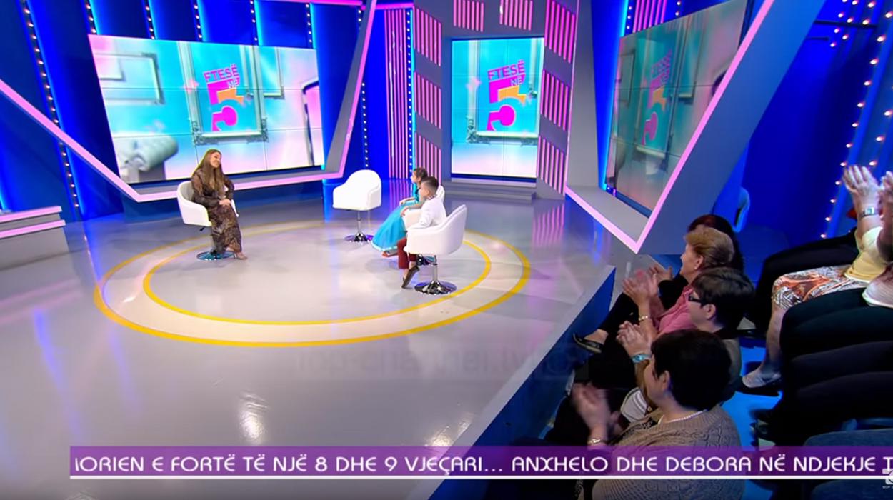 9 vjeçari shqiptar me memorien e rallë, e pabesueshme di çdo gjë mbi historinë