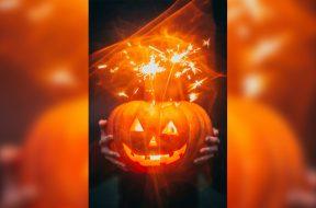 Halloween october