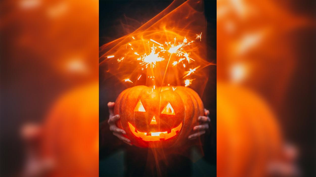 Vipat vishen për Halloween, ja si u maskuan ata