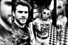 Miley Hemsworth