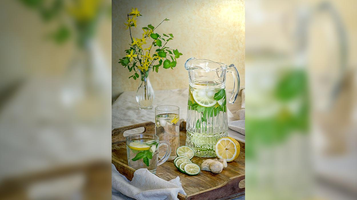 Magjia e ujit me limon në organizëm, nuk do ta besoni çfarë përfitimesh