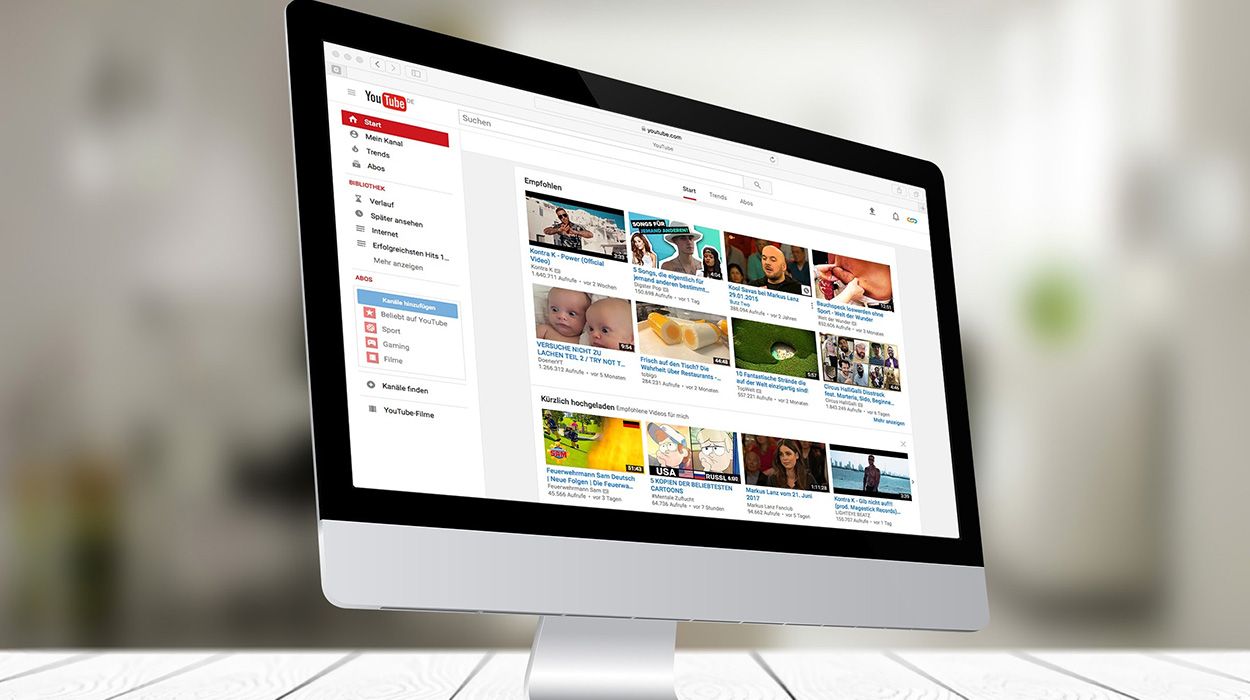 Audiot falas nga libraria e YouTube rrezikojnë monetizimin e videove, kaos mes përdoruesve