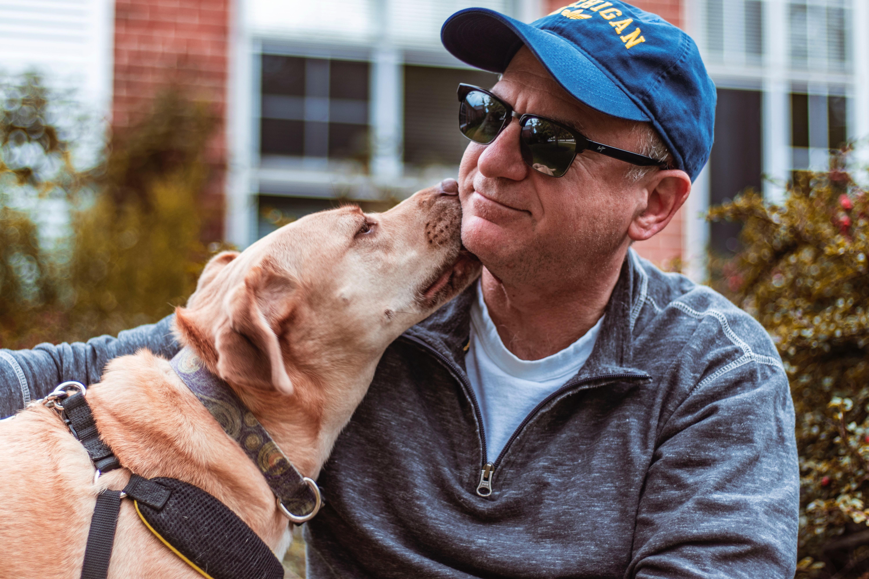 Një qen ju mbron nga infarktet, nuk do ta besoni çfarë të mirash ju sjell mbajtja e kësaj kafshe