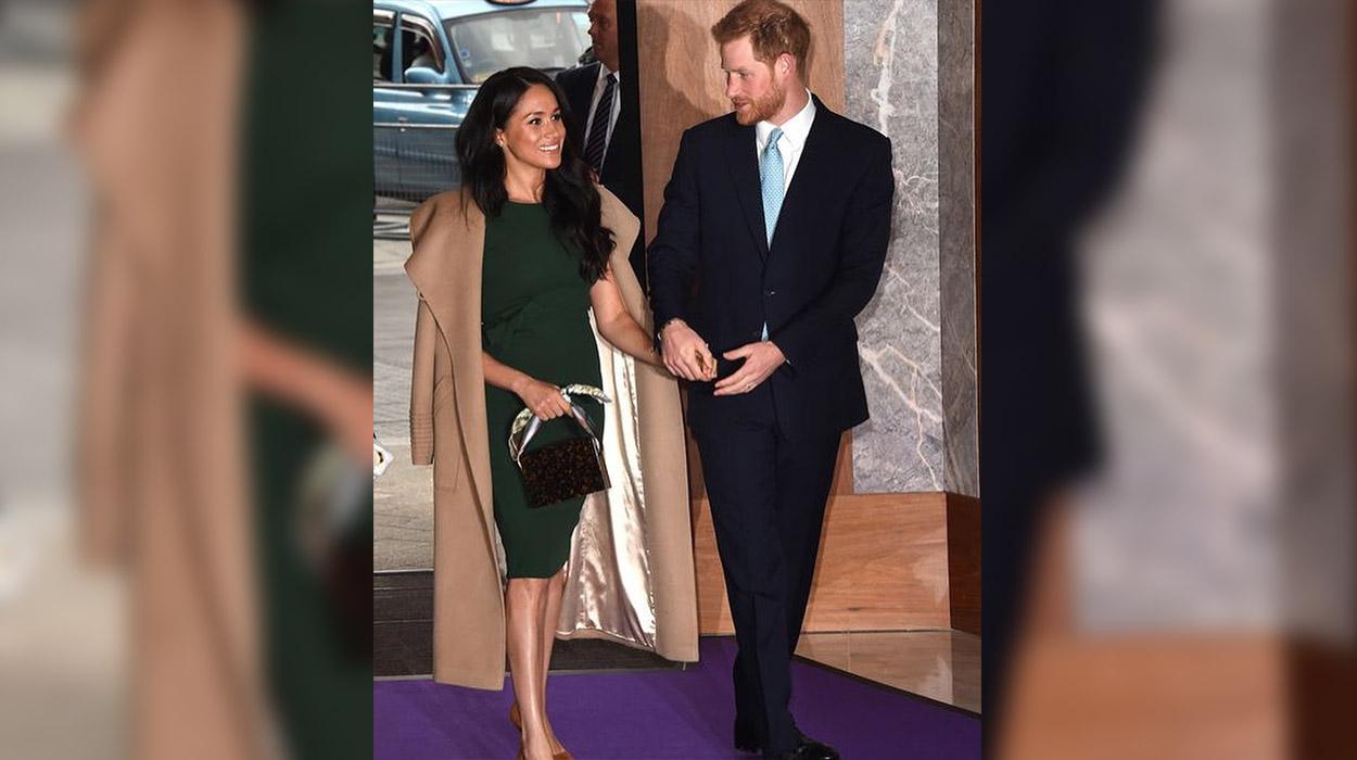 Princ Harry bën deklaratën e fortë, pallati mbretëror merr vendimin drastik për ta