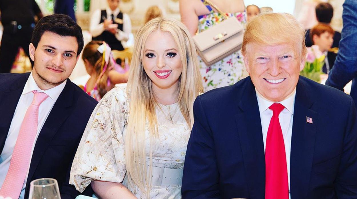 Michael Boulos dhëndri i Trump arrin në Prishtinë – Zbulohet lokali që ka vizituar