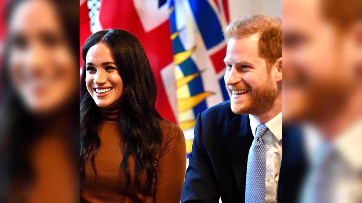Tronditet Familja Mbretërore, vendimi i Meghan dhe Harryt fyes dhe krejt i papritur
