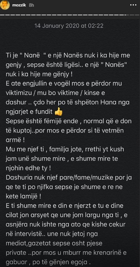 Mozzik