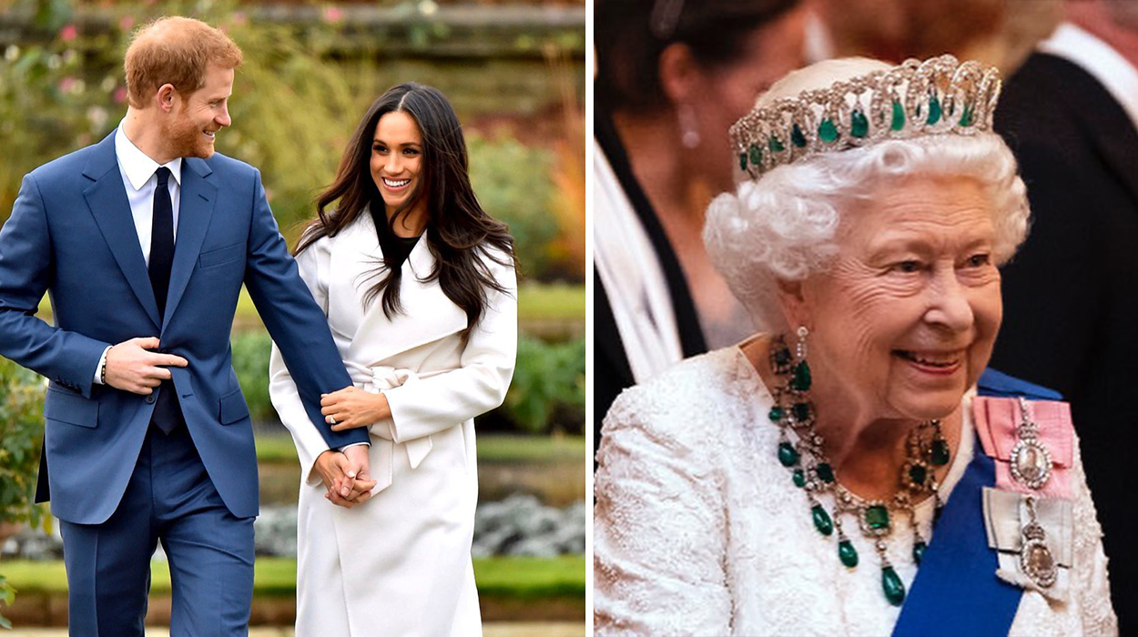 """Reagon për herë të parë Mbretëresha, """"E mbështes vendimin e tyre por…"""""""