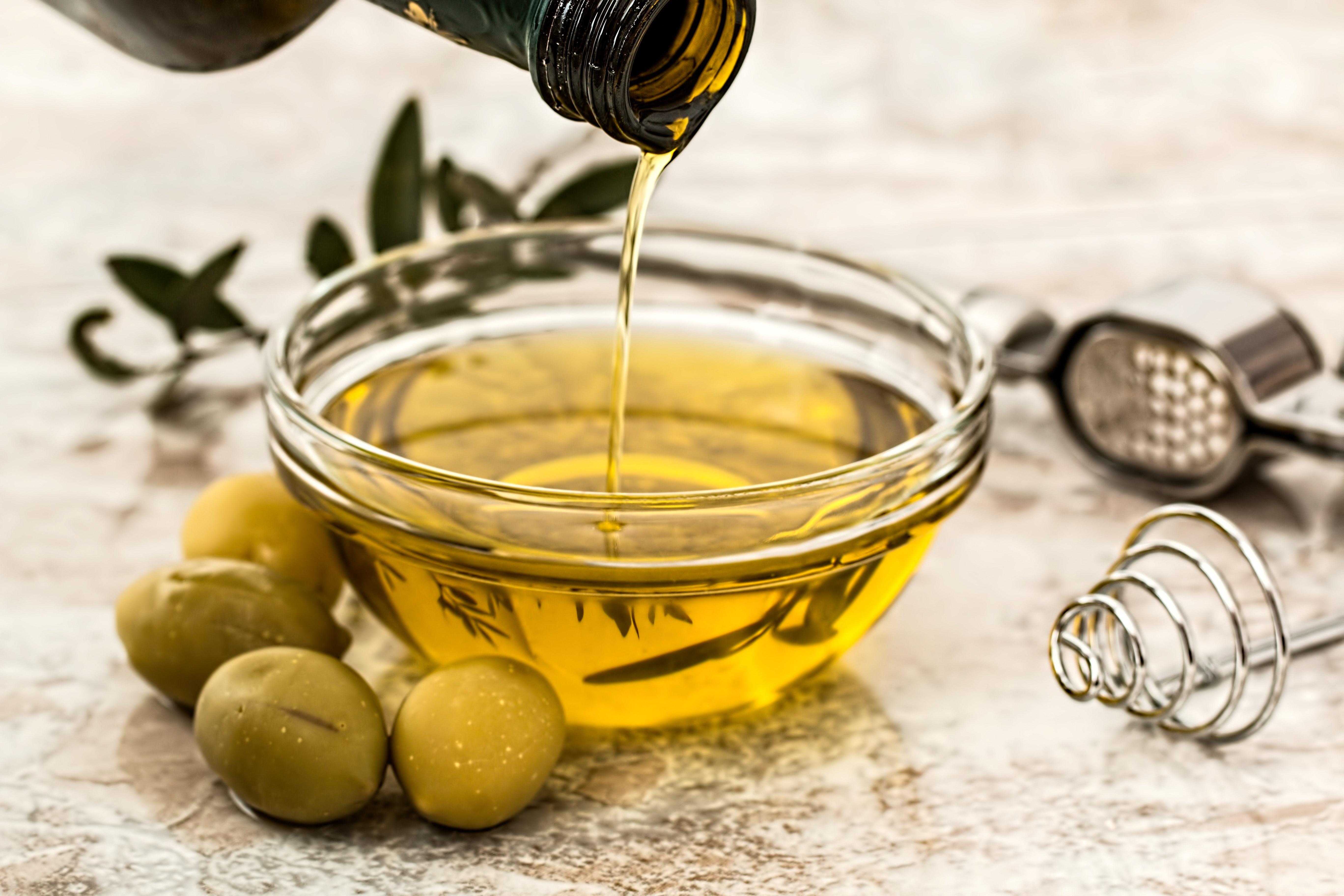 Një lugë vaj ulliri në mëngjes, sjell përfitime të pabesueshme në organizëm