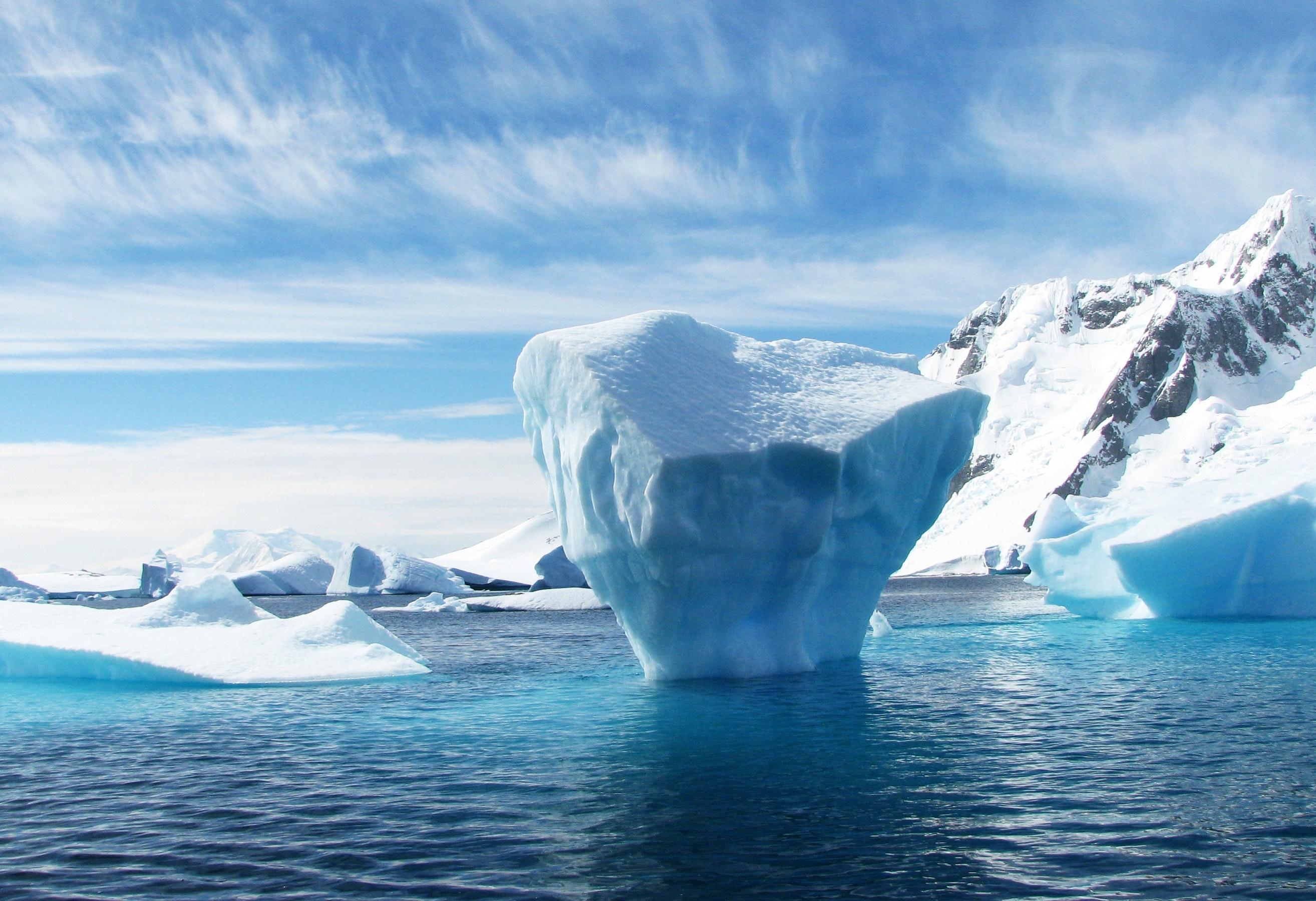 Rekord i ri në Antarktidë, shënohet temperatura më e lartë, kontinenti në rrezik