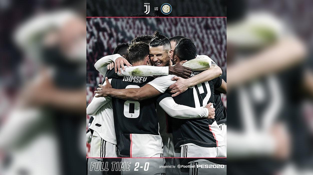 Lojëtari i Juventus pozitiv ndaj Coronavirus, bashkë me Juventus izolohet edhe Inter