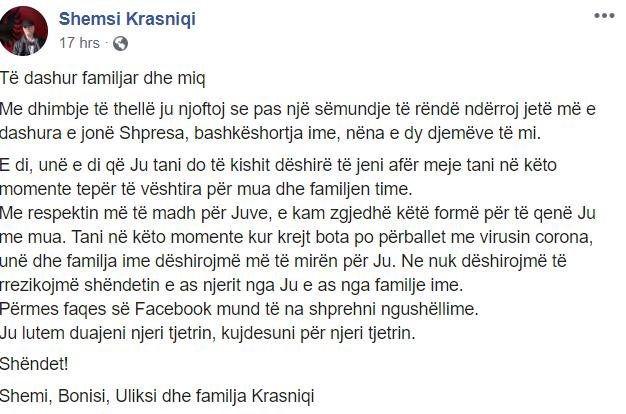 Shemsi Krasniqi