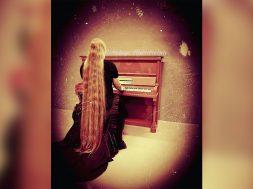 Pianistja