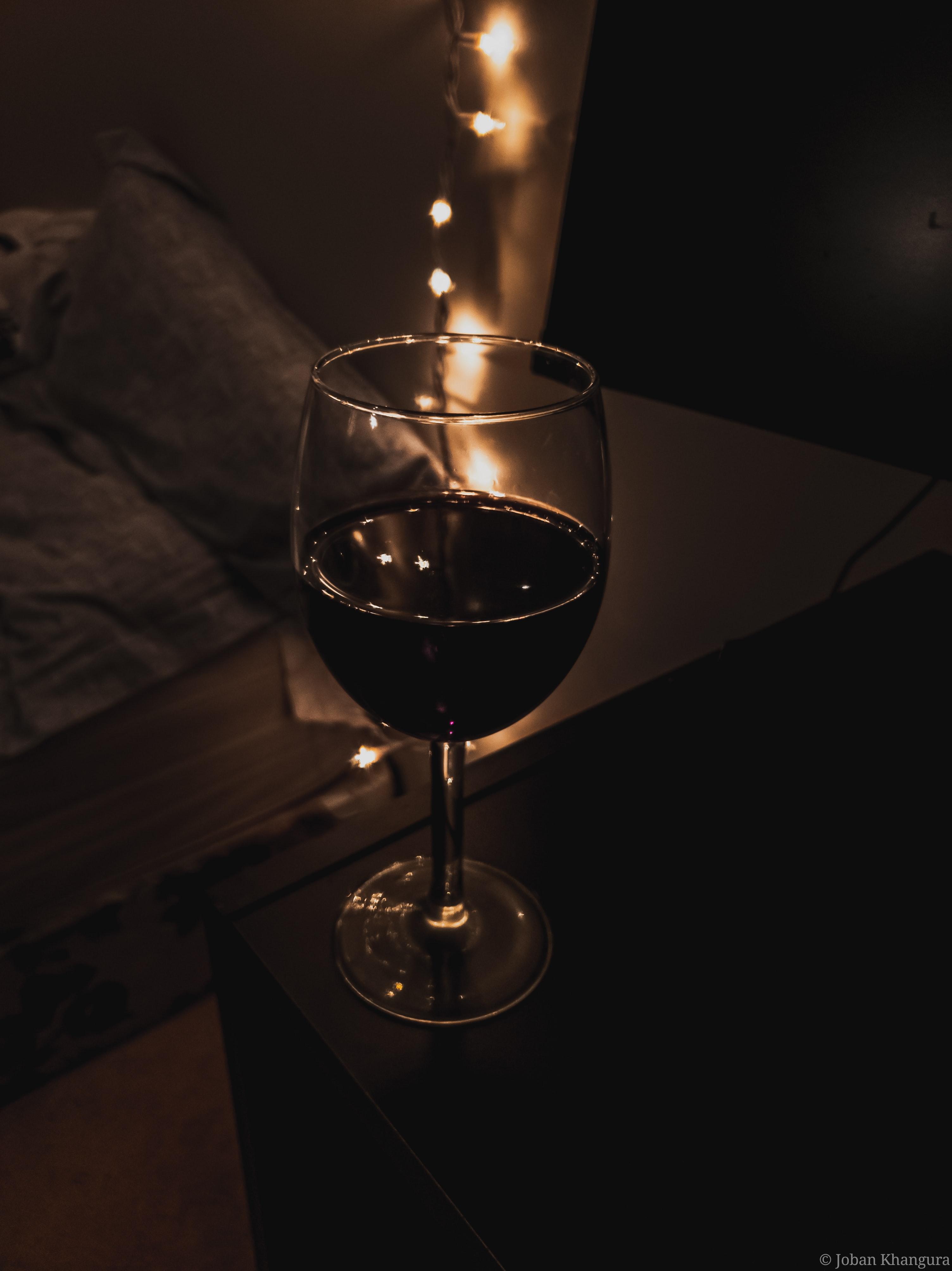 Një gotë verë çdo mbrëmje, ja përfitimet…