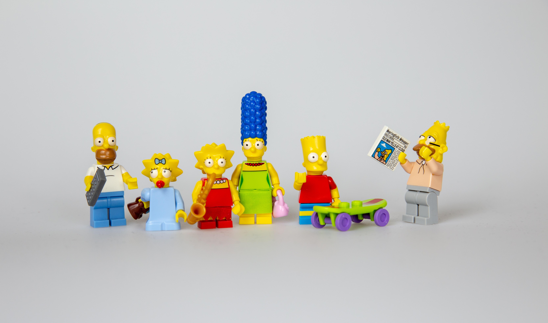 E kishin parashikuar edhe këtë…, Simpsons habisin sërish