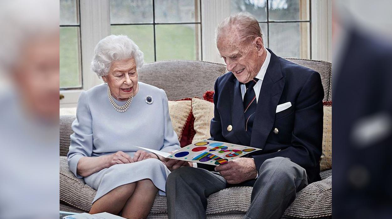Ndërron jetë Princ Philip,bashkëshorti  i mbretëreshës së Anglisë