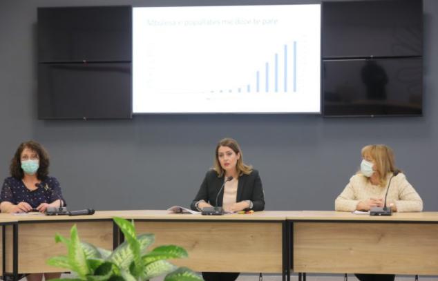 Hapen auditorët…, Komiteti i Ekspertëve komunikon masat e reja