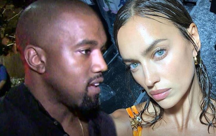 Zbulohen detajet e lidhjes, Kanye West dhe Irina Shayk prej muajsh së bashku