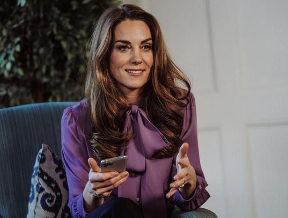 Nuk e kanë takuar, ja çfarë thotë Kate Middleton për mbesën Lilibet