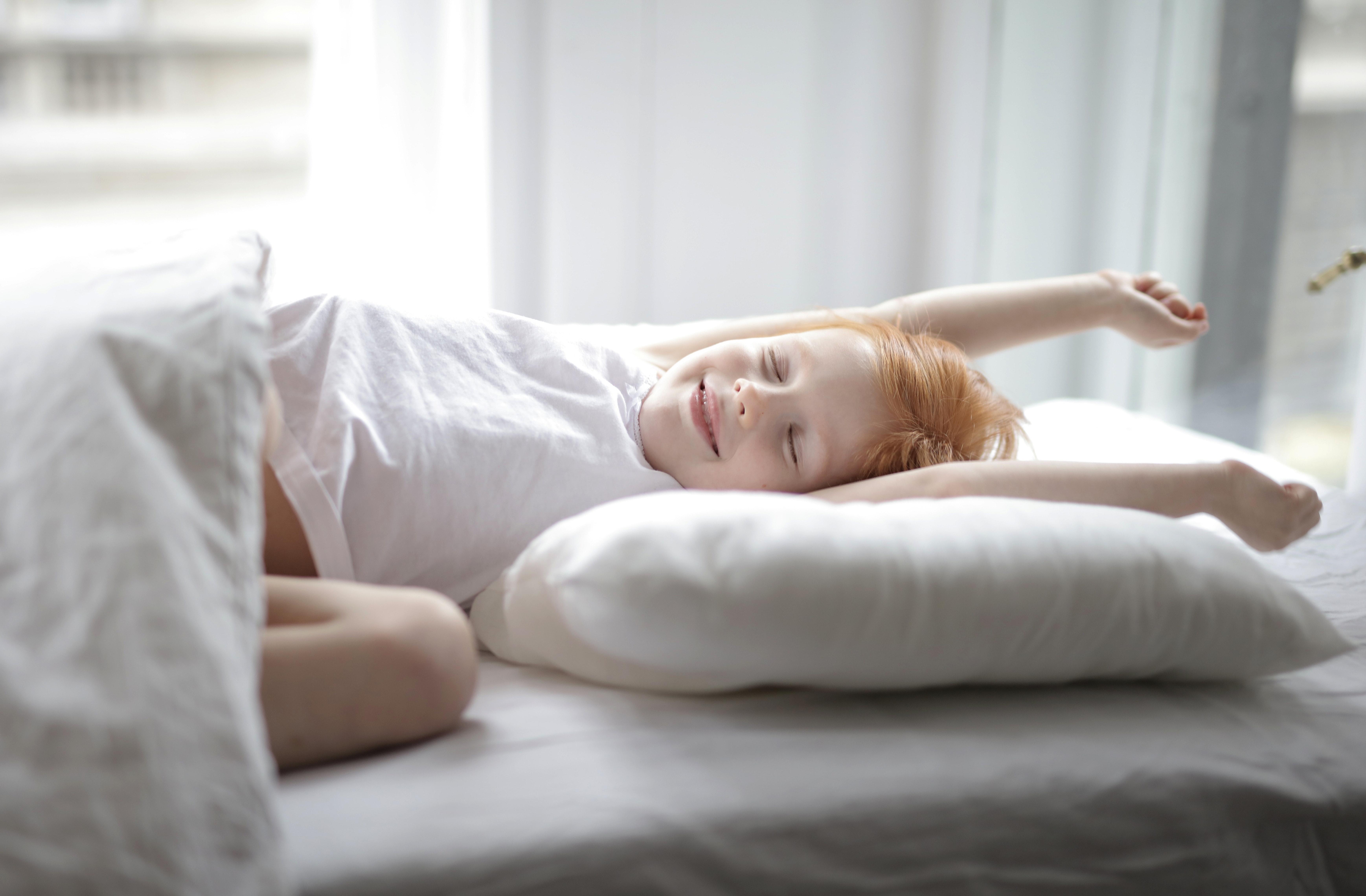 E thonë studiuesit! Gjumi në ditë me shi shijon më shumë për këto arsye